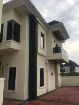 Luxury 5 Bedroom Fully Detached Duplex with Excellent Features, Oral Estate, Lekki Phase 2, Lekki, Lagos, Detached Duplex for Rent