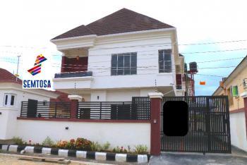 Magnificent Detached Four (4) Bedroom Duplex., Divine Homes Estate, Ajah, Lagos, House for Sale