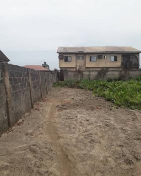 Dry Plot of Land, Jakande, Oke Afa, Isolo, Lagos, Residential Land for Sale
