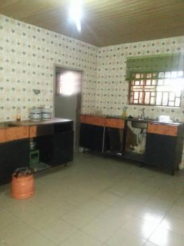Self Contained, Majec, Sangotedo, Ajah, Lagos, Self Contained (single Rooms) for Rent
