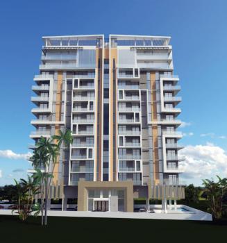 Ultra Luxury Five Bedroom Apartment, Bourdillon Road, Ikoyi, Lagos, Flat / Apartment for Sale