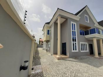 Newly Built and Serviced 3 Bedrooms Apartment, En-suite, Lekki Phase 1, Lekki, Lagos, Flat for Rent