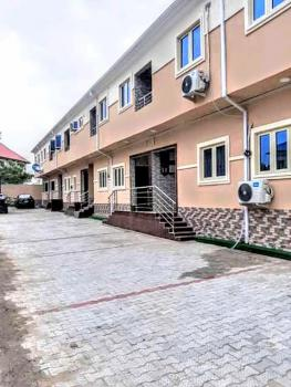 Newly Built 4 Bedroom Terrace Duplex in a Secured Estate., Anthony, Maryland, Lagos, Terraced Duplex for Sale