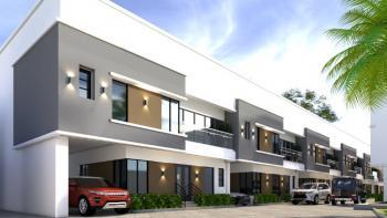 3 Bedroom Terrace, Charly Boy, Gbagada Phase 1, Gbagada, Lagos, Terraced Duplex for Sale