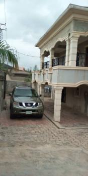 Four (4) Bedroom Duplex + 2 Nos 3 Bedroom Flat, Onikoyi Savage, Behind Oparu Hotel By Oando Filling Station, Fagba, Agege, Lagos, Detached Duplex for Sale