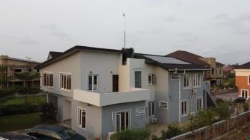 Luxury 5 Bedroom Duplex in a Serene Location, Pearl Garden Estate, Sangotedo, Ajah, Lagos, Detached Duplex for Sale