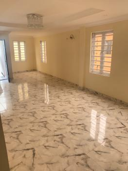2 Bedroom En-suite with a Bq, Adetoro Street Off Celestial Avenue, Jibowu, Yaba, Lagos, Self Contained (single Rooms) for Sale