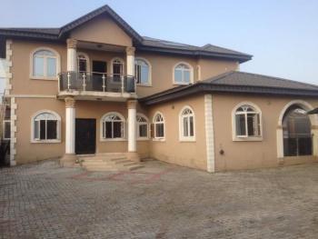 Luxury 5 Bedroom Flat, Ajelaje Estate, Kara, Ibafo, Ogun, Terraced Bungalow for Sale