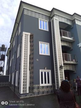 Luxury 3 Bedroom Flat, Baruwa Estate, Egbeda, Alimosho, Lagos, Flat for Rent