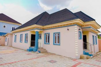 Tastefully Finished 3 Bedroom with Bq, Thinkers Corner, Enugu, Enugu, Detached Bungalow for Sale
