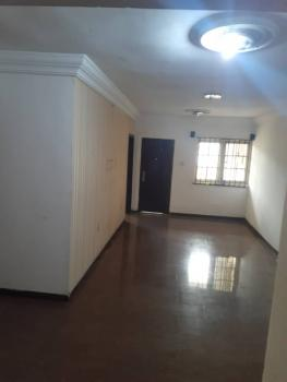 Clean 2 Bedroom Flat Upstairs, Osapa, Lekki, Lagos, Terraced Bungalow for Rent