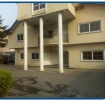 Luxury 5 Bedrooms House, Rebisi Gardens, Behind Mopol 19, Gra Phase 2, Port Harcourt, Rivers, Detached Duplex for Sale