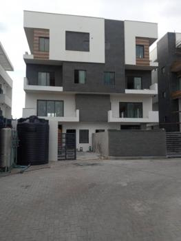 Newly Built 5 Bedroom Semi-detached, Banana Island, Ikoyi, Lagos, Semi-detached Duplex for Sale