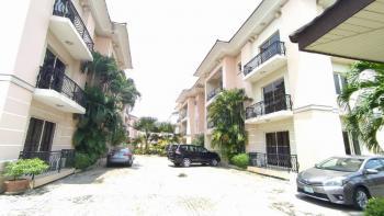Luxury 3 Bedroom Flat, Victoria Island Extension, Victoria Island (vi), Lagos, Flat for Rent