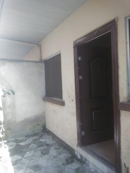 a Clean Roomself Contained, Zina Estate, Ado, Ajah, Lagos, Self Contained (single Rooms) for Rent