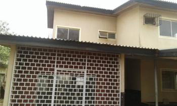 Four Bedroom Fully Detached Duplex, Lema Close, Off Anambra Crescent Agbara Estate,, Agbara, Ogun, Detached Duplex for Sale