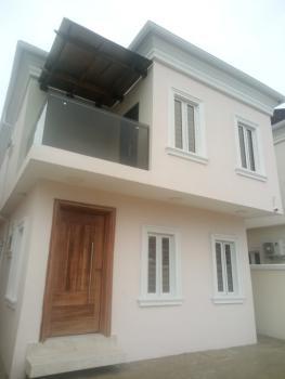 Newly Built 4 Bedroom Detached, Ikate, Lekki Phase 1, Lekki, Lagos, Detached Duplex for Sale