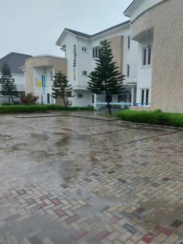 5bedroom Terrace Duplex, Lekki Phase 1, Lekki, Lagos, Terraced Duplex for Rent