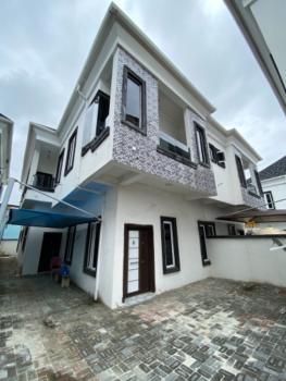 4 Bedroom Semi Detached Duplex, Jakande  Ologolo, Osapa, Lekki, Lagos, Detached Duplex for Sale