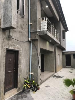 Luxury 2 Bedrm Flat with Excellent Facilities in a Decent Neighborhood, Peluola Street, Oworonshoki, Shomolu, Lagos, Flat / Apartment for Rent