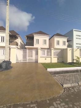 4 Bedroom Detached Duplex, Off Freedom Way, Lekki Phase 1, Lekki, Lagos, Detached Duplex for Sale