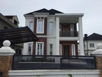 Luxury 5 Bedrooms Fully Detached, Mega Mound Estate, Lekki, Lagos, Detached Duplex for Sale