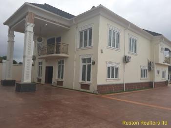 Mansion with Swimming Pool, Iletuntun Nihort Area, Ibadan, Oyo, Detached Duplex for Sale