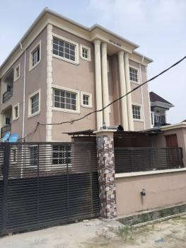 Mini Flats Upstairs Pop, Ajiwe, Ajah, Lagos, House for Rent