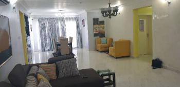 4 Bedroom Furnished Apartment, Ikate Elegushi, Lekki, Lagos, House Short Let