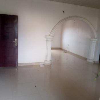 2 Bedroom Flat All Room Ensuit Upstairs Very Specious, Marshy Hill Estate, Ado, Ajah, Lagos, Flat for Rent
