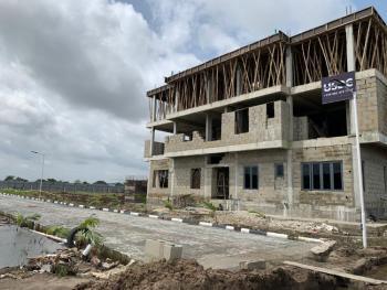 Land, Camberwall Estate, Sangotedo, Ajah, Lagos, Residential Land for Sale