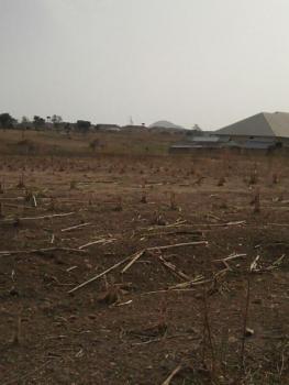 13 Hectares of Industrial Land for Sale at Gwagwalada!, Dukpa Iii Extension Layout Gwagwalada; at The Back of General a.o. Azazi Military Barracks, Gwagwalada, Abuja, Commercial Land for Sale