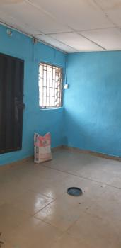 One Room Self-contained Flat, Off University Road, Yaba., Abule Oja, Yaba, Lagos, Self Contained (single Rooms) for Rent