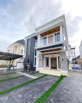 Luxurious 5 Bedroom Detached Duplex in a Highly Secured Estate, Lekki County Homes Estate, Megamond, Ikota, Lekki, Lagos, Detached Duplex for Sale