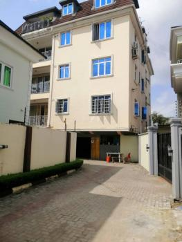 3 Bedroom Flat Apartment with a Bq, Ikeja Gra, Ikeja, Lagos, Flat for Rent