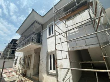 90% Completed Three Bedroom Flat and a Bq, Lekki Right, Lekki, Lagos, Flat for Rent