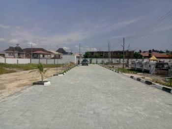 Excellent Estate Land with Good Infrastructure, Genesis Court, Badore, Ajah, Lagos, Mixed-use Land for Sale