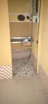 a Room Self Contained Available, Lawanson, Surulere, Lagos, Self Contained (single Rooms) for Rent