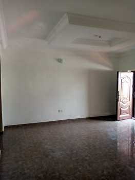 Newly Renovated 3 Bedroom Flat, Before Chevron Drive, Ologolo, Lekki, Lagos, Flat for Rent
