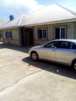 3 Bedroom Bungalow All Ensuite, Along Cele Rainbow, Off Tipper Garage, Akala Express, Elebu Way, Ibadan, Oyo, Detached Bungalow for Sale