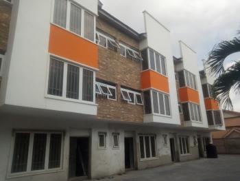 4 Bedroom Terraced Duplex, All Ensuite., Omole Phase 1, Ikeja, Lagos, Terraced Duplex for Sale
