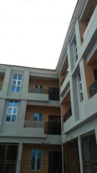 Newly Built 2 Bedroom Flat, Off Mobile Road, Ilaje, Ajah, Lagos, Flat for Rent
