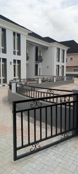 Brand New Luxury Two Unit Five Bedrooms Semi Detached Houses, Carlton Gate Estate Chevron Drive, Lekki, Lagos, Semi-detached Duplex for Sale