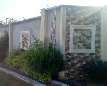 3 Bedroom Bungalow with 2 Sitting Room, Paradise Estate Around Harmony Quarters Elewuro, Akobo, Ibadan, Oyo, Detached Bungalow for Sale