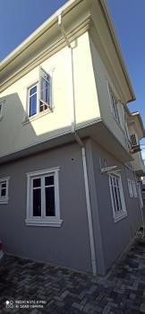 3 Bedroom, Osapa London, Osapa, Lekki, Lagos, House for Rent