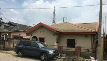 Unique 2 Bedroom Bungalow, Lsdpc Housing Estate Ogba Phase  4, Agege, Lagos, Detached Bungalow for Sale