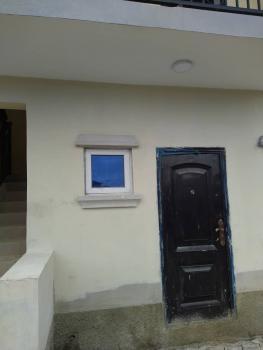 Mini Flat with Kitchen Cabinet, 2 Toilet, Wardrobe and Water Heater, Canaan Estate New, Sangotedo, Ajah, Lagos, Mini Flat for Rent