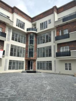 Beautiful 3 Bedroom Flat, Maruwa, Ikate Elegushi, Lekki, Lagos, Self Contained (single Rooms) for Sale