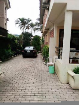 5 Bedroom Detached Duplex with Bq on 1,000sqmtrs in a Secured Estate, Off Allen- Avenue, Allen, Ikeja, Lagos, Detached Duplex for Sale