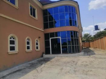 5 Bedroom Detached Duplex with Bq on Approximately 800sqmtrs, Awuse Estate, Opebi, Ikeja, Lagos, Detached Duplex for Sale